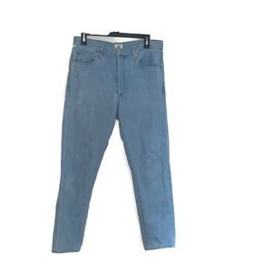 Citizens of Humanity Sz 29 Liya High Rise Crop